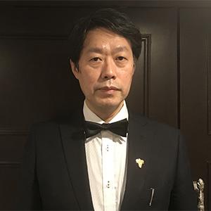 マネージャー 小川